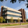 Colorado State University - Academic Instruction Building