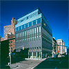 Jewish Community Center New York, New York