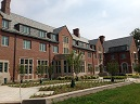 Landon Hall East Lansing, Michigan
