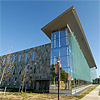 Morgan State Library Baltimore, Maryland