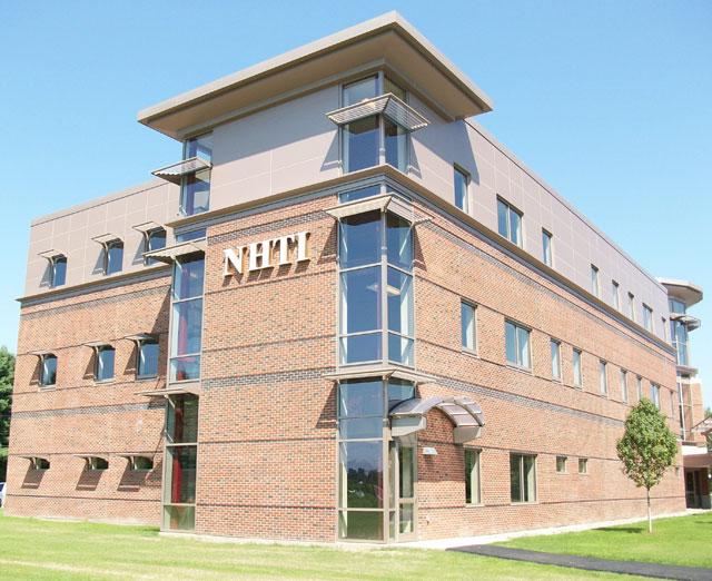 New Hampshire Tech Institute Grappone Hall