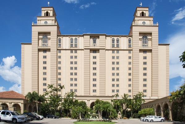 Ritz-Carlton Resort Naples, Florida