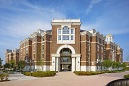 Southern Methodist University- Residence Halls Dallas, Texas