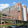 UMB Dental School Baltimore, Maryland