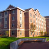 University of New Hampshire - SE Dorms Durham, New Hampshire