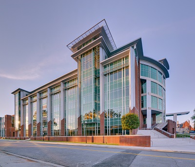 University Of Chattanooga >> University Tennessee Chattanooga Library