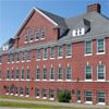 Union Sanborn School Tilton, New Hampshire